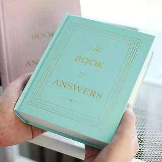 Book of answer