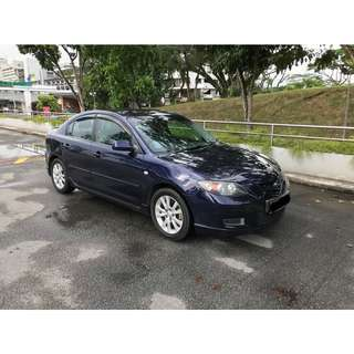 Cars For Rental Grab/Long term