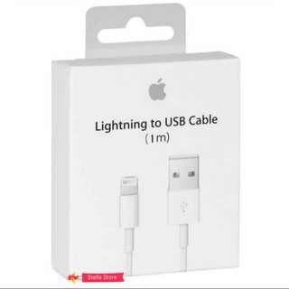 Original 1m Apple Lightning Cable Iphone X, Iphone 8
