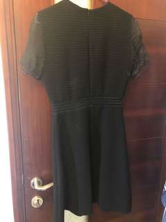 Sandro dress - only wore once