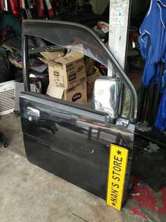 Japan Move l9 rs 4 doors for Kenari