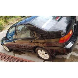 Honda Civic EG ESi Sedan 1992 DX