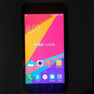 ZH&K Mobile (Odyssey J10 mini)
