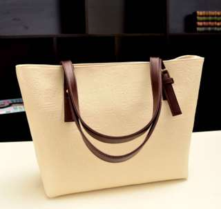 Shoulder Bag (Available in 5 colors!)