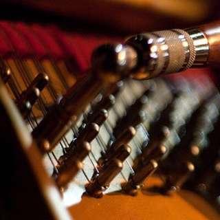 Piano Tuning Service: Ebony-Ivory Piano Tuners SG