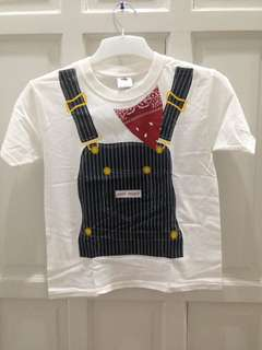 Fruit of the Loom Shirt for Boys