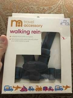 Mothercare Baby Walking Rein