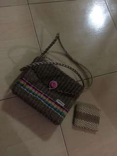 Rattan Items get them for (250php)