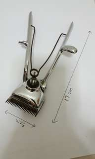Vintage Hair Clippers