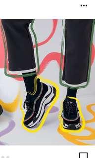 老爺鞋(黑)
