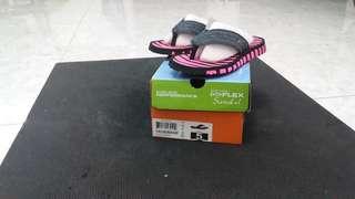 GoFlex women's sandal