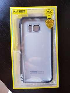 Samsung Galaxy S7/S7 edge soft cover