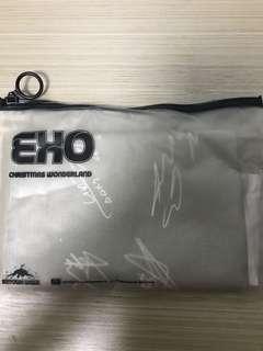 EXO官方毛巾