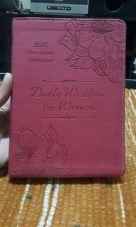 Daily Devotion for Women