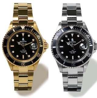 預訂 Bape Type1 BAPEX 機械錶 - 5/5開售,予約受付中