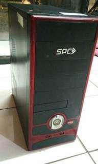 Desktop PC ECS A55F-M4 FM2+AMD A4-3400