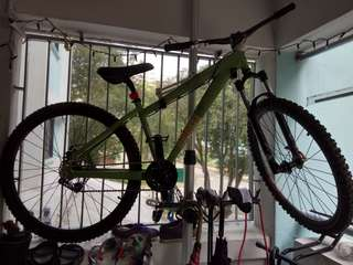2008 Norco bigfoot