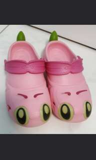 Polliwalk Clogs for Kids