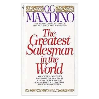 The Greatest Salesman in the World Kindle Edition by Og Mandino  (Author)