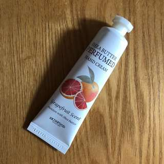 Skinfood hand cream
