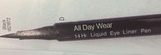 ALL DAY WEAR (14 HR)LIQUID EYE LINER