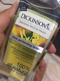 Dickinson's Original Witch Hazel