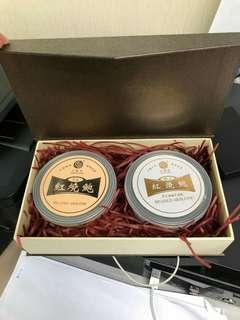 紅燒鮑2罐set裝(沒有禮盒)