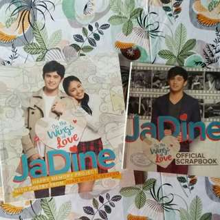 Jadine Otwol Scrapbook & Happy memory project bundle