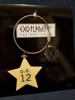 Exo  日場匙扣#D.O.