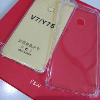Anticrack Case Vivo V7 /Y65