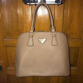 Prada Inspired Hand Bag