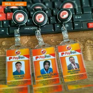 ID Card PayTren