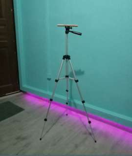 Tripod perch/stand  for parrot