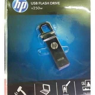 Hp usb flash drive 16gb