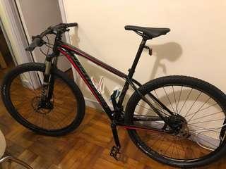 山地單車Specialized mountain bike Crave Pro 29
