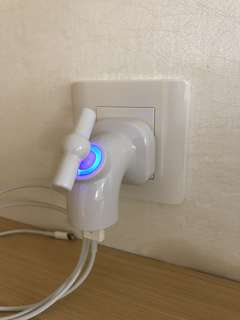 USB plug (water tap)