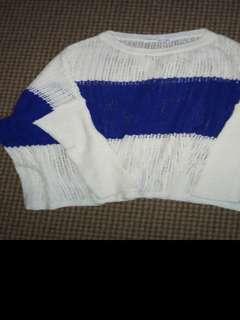 Popeye Sweater
