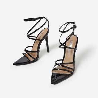 EGO Heels- Size7