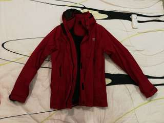 Authentic Timberland Winter Jacket