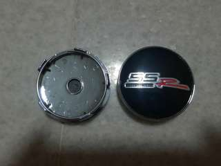 SSR wheel centre cap
