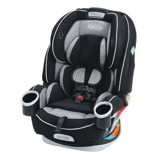 *READY STOCK* Graco 4Ever 4-in-1 Convertible Car Seat