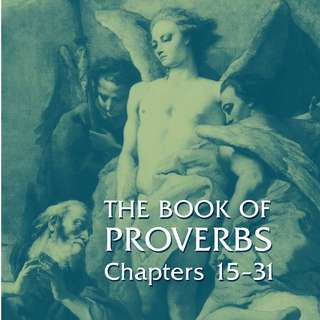 The Book of Proverbs, Chapters 15-31 (NICOT - New International Commentary on the Old Testament) by Bruce K. Waltke