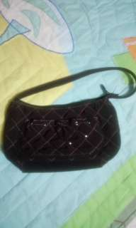 Repriced Vera Bradley Quilted Hand Bag (from 2000)