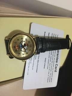 中古迪士尼手錶