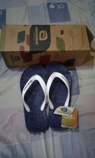 Amazonas slipper