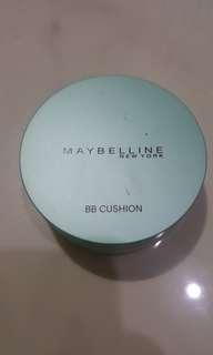 Maybeline BB Cushion Fresh Matte