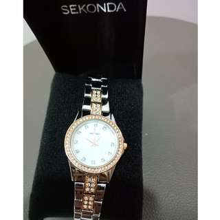 Sekonda sekxy ladies watch