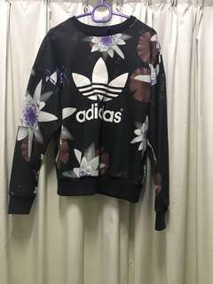 Original Adidas sweater