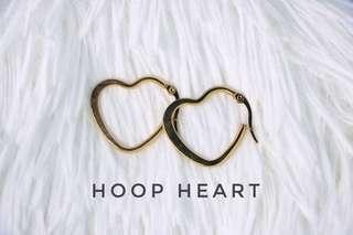 ❤️COD! Hoop Earrings!