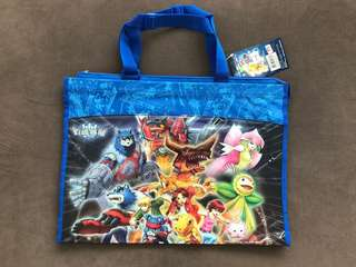 Digimon Tote Bag.